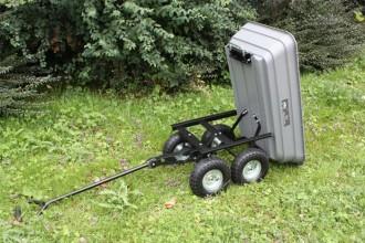 Chariot de jardinage manuel - Devis sur Techni-Contact.com - 5