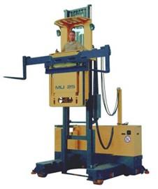 Chariot de préparation de commandes 1000 Kg - Devis sur Techni-Contact.com - 1