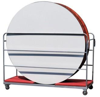 Chariot de rangement de table - Devis sur Techni-Contact.com - 2
