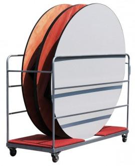 Chariot de rangement de table - Devis sur Techni-Contact.com - 3