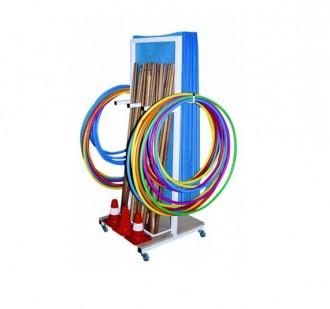 Chariot de rangement polyvalent - Devis sur Techni-Contact.com - 1