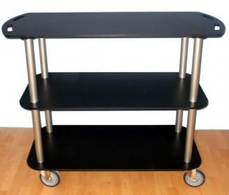 Chariot de service restaurant - Devis sur Techni-Contact.com - 1