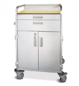 Chariot de soin médical - Devis sur Techni-Contact.com - 3