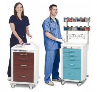 Chariot de soins infirmiers - Devis sur Techni-Contact.com - 2