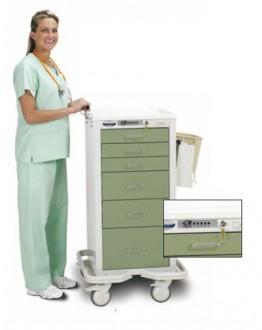 Chariot de soins infirmiers - Devis sur Techni-Contact.com - 3