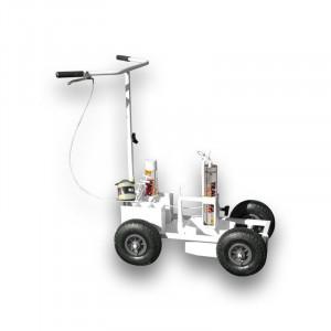 Chariot de traçage de ligne - Devis sur Techni-Contact.com - 1