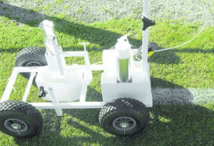 Chariot de traçage de ligne - Devis sur Techni-Contact.com - 4