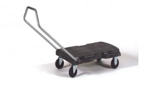Chariot de transport 181.4 kg - Devis sur Techni-Contact.com - 4