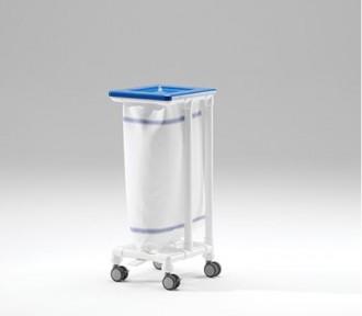 Chariot de transport de linge sale - Devis sur Techni-Contact.com - 1