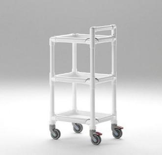 Chariot de transport multi-usage - Devis sur Techni-Contact.com - 1