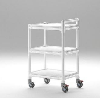 Chariot de transport polyvalent - Devis sur Techni-Contact.com - 1