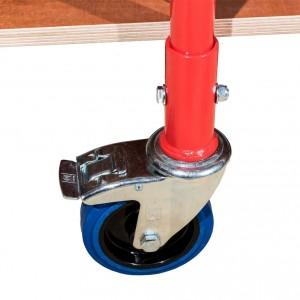 Chariot de transport pour plancher de praticable - Devis sur Techni-Contact.com - 3