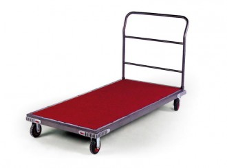 Chariot de transport pour table rectangulaire - Devis sur Techni-Contact.com - 1