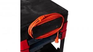 Chariot de travail - Devis sur Techni-Contact.com - 5