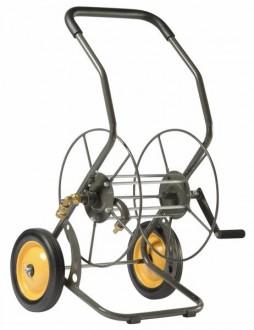 Chariot dévidoir 2 roues - Devis sur Techni-Contact.com - 1