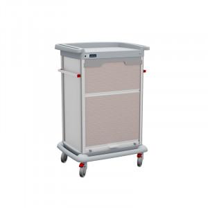 Chariot distribution des médicaments - Devis sur Techni-Contact.com - 3