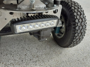 Chariot électrique motorisé - Devis sur Techni-Contact.com - 5