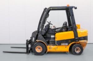 Chariot élévateur occasion télescopique 3000 kg - Devis sur Techni-Contact.com - 1