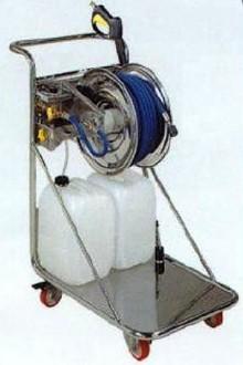 Chariot enrouleur inox 304 - Devis sur Techni-Contact.com - 3