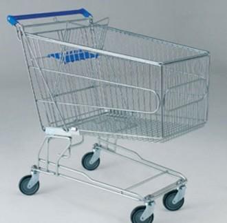 Chariot magasin libre service - Devis sur Techni-Contact.com - 1