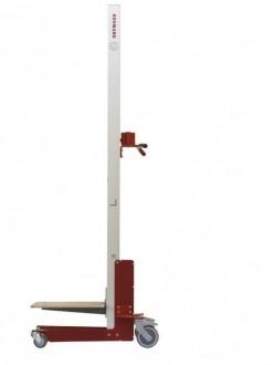 Chariot manipulateur électrique 125 mm par sec - Devis sur Techni-Contact.com - 1