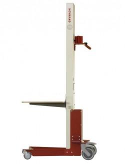 Chariot manipulateur électrique 125 mm par sec - Devis sur Techni-Contact.com - 2