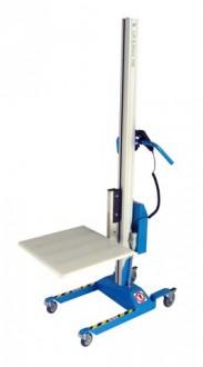Chariot manipulateur pour pharmacie - Devis sur Techni-Contact.com - 1