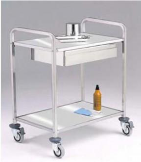 Chariot médical multi usage - Devis sur Techni-Contact.com - 1