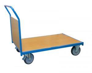 Chariot modulaire à dossier amovible - Devis sur Techni-Contact.com - 1
