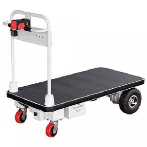 Chariot motorisé pour charge lourde - Devis sur Techni-Contact.com - 1