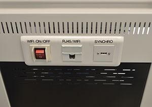 Chariot multimédia 16 tablettes - indicateur de charge à LED - Devis sur Techni-Contact.com - 5