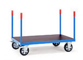 Chariot polyvalent 1200 kg - Devis sur Techni-Contact.com - 2