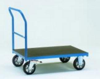Chariot polyvalent 1200 kg - Devis sur Techni-Contact.com - 3