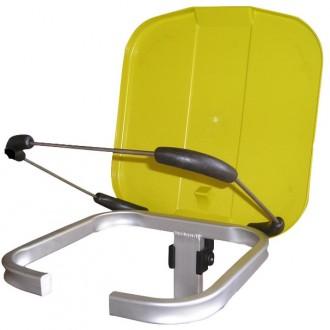 Chariot porte-sac en aluminium - Devis sur Techni-Contact.com - 3
