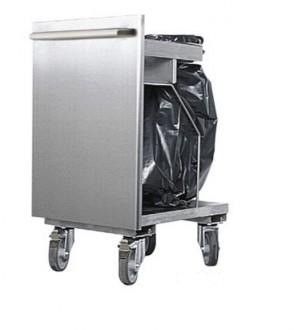 Chariot poubelle - Devis sur Techni-Contact.com - 1