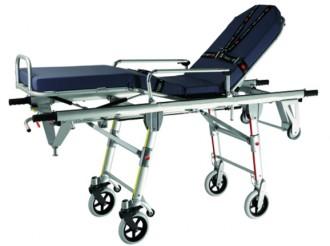 Chariot pour brancard monobloc - Devis sur Techni-Contact.com - 1