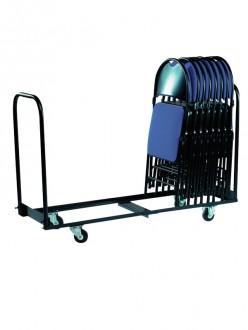 Chariot pour chaise empilable - Devis sur Techni-Contact.com - 1