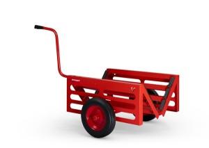 Chariot pour materiaux de grande longueur - Devis sur Techni-Contact.com - 3