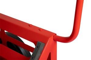 Chariot pour materiaux de grande longueur - Devis sur Techni-Contact.com - 4