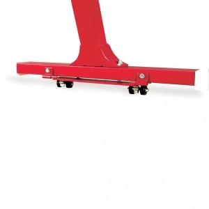 Chariot pour poutre d'équilibre - Devis sur Techni-Contact.com - 1