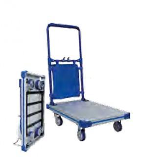 Chariot pour préparation de commandes rabattables - Devis sur Techni-Contact.com - 3