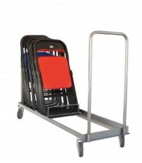Chariot pour transport de chaises - Devis sur Techni-Contact.com - 2