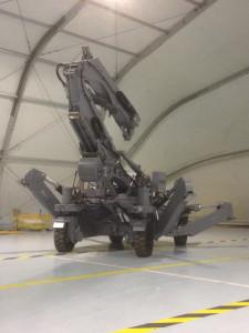 Chariot remorquable pour la maintenance civile, industrielle et militaire - Devis sur Techni-Contact.com - 4