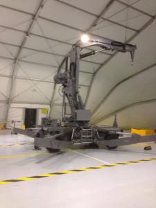 Chariot remorquable pour la maintenance civile, industrielle et militaire - Devis sur Techni-Contact.com - 5