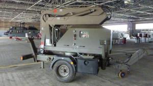 Chariot remorquable pour la maintenance civile, industrielle et militaire - Devis sur Techni-Contact.com - 6