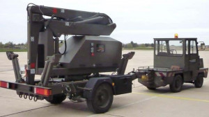 Chariot remorquable pour la maintenance civile, industrielle et militaire - Devis sur Techni-Contact.com - 7
