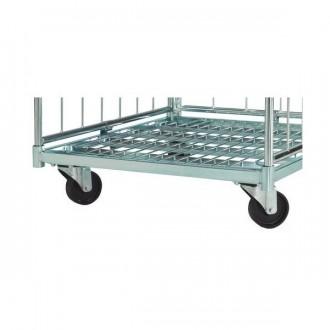 Chariot roll 100 à 800 Kg - Devis sur Techni-Contact.com - 1