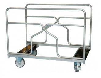 Chariot roulant porte table - Devis sur Techni-Contact.com - 2