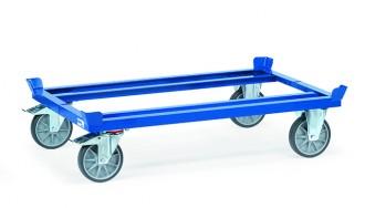 Chariot rouleur de palette - Devis sur Techni-Contact.com - 1