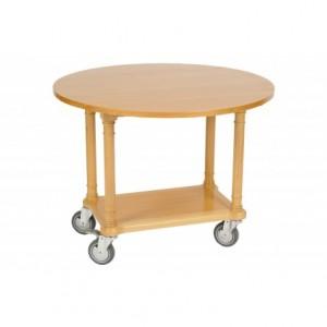 Chariot  table de service - Devis sur Techni-Contact.com - 2